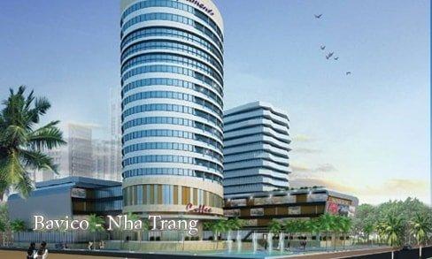 Bavico Nha Trang